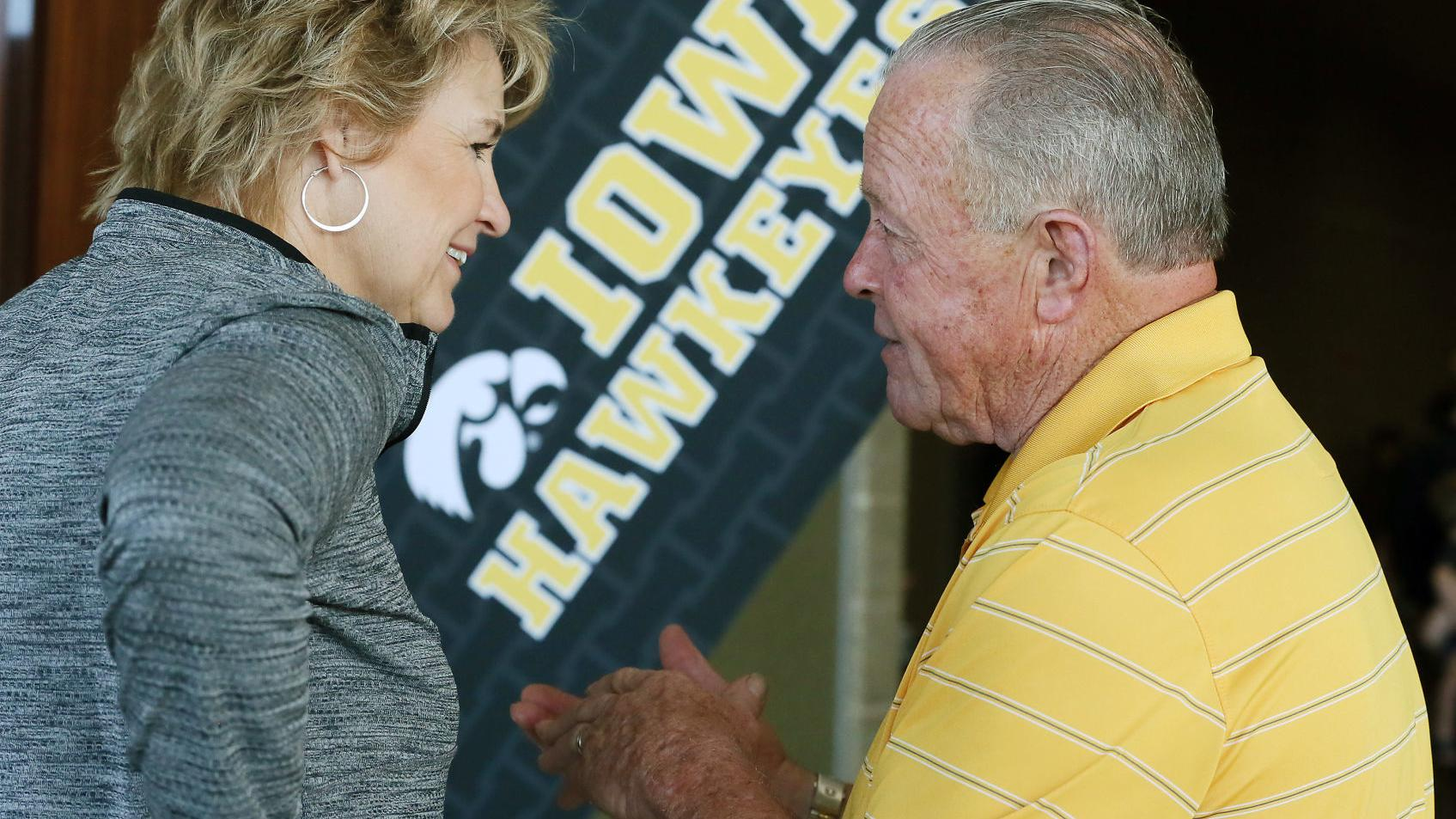Bluder: Hawkeyes benefit from deep NCAA run