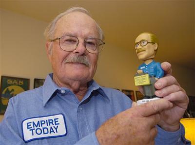 Elmer Lynn Hauldren dead at 89