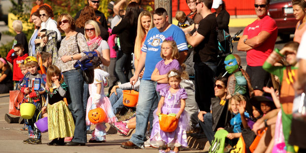 Bettendorf Halloween Parade 2020 Bettendorf Halloween Parade set for Oct. 29 | Bettendorf News