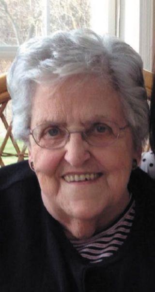 Lena V. Rossati October 12, 1928-February 12, 2018