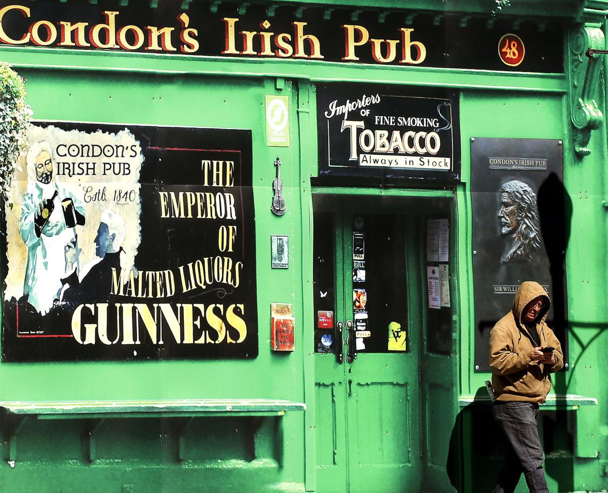 your guide to celebrating st patrick u0027s day in the q c local