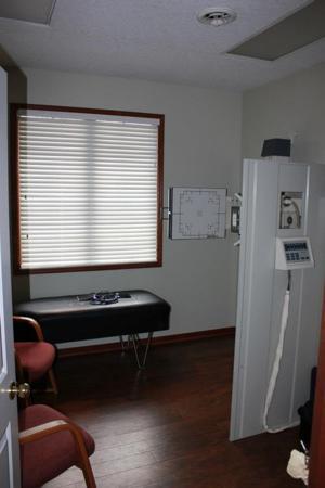 LiveWell Chiropractic & Wellness Center