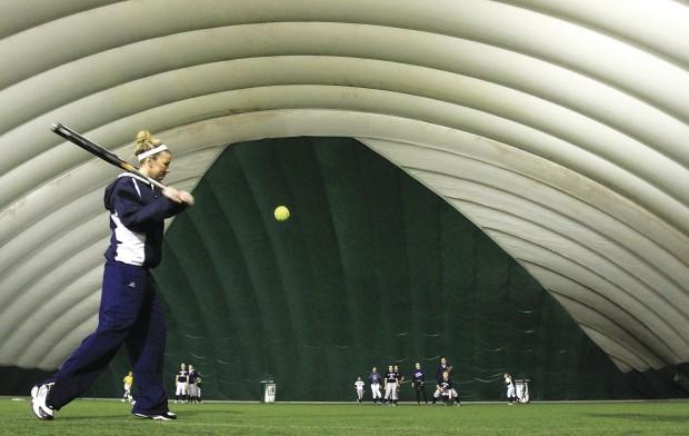 Ambrose Dome