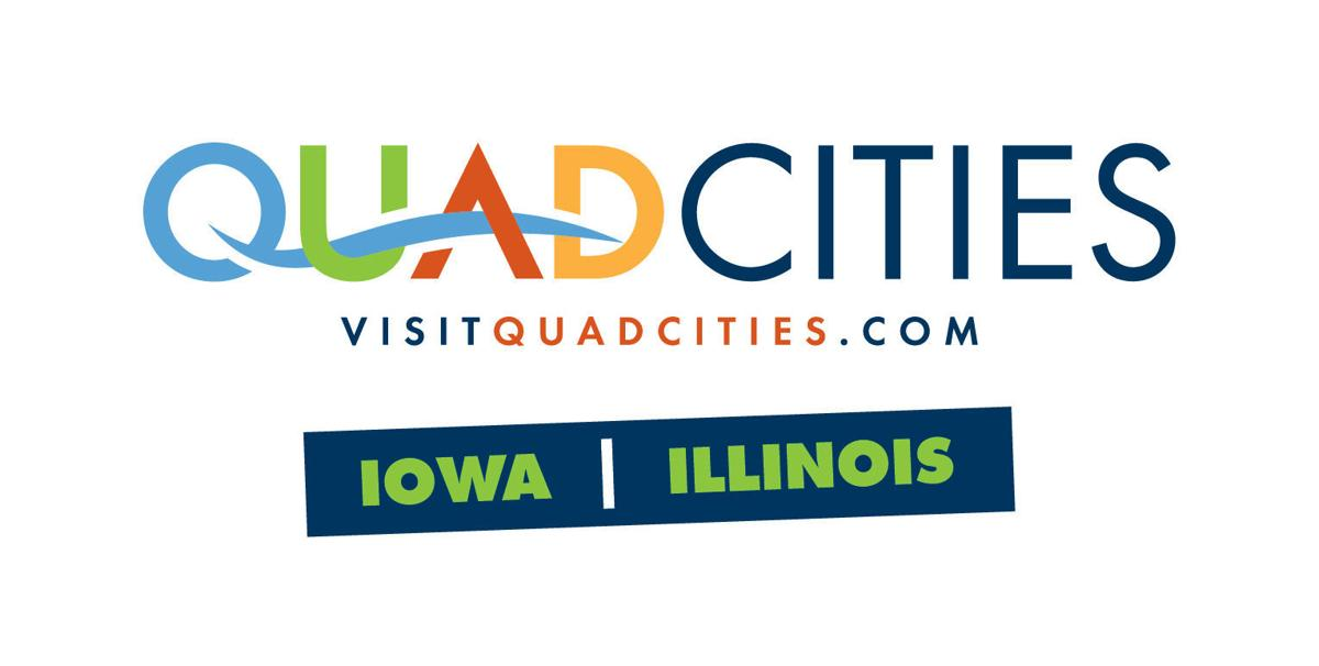 Visit Quad-Cities Logo