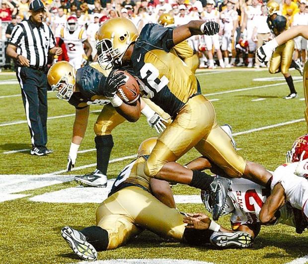 Damon Bullock, Iowa Hawkeyes Football
