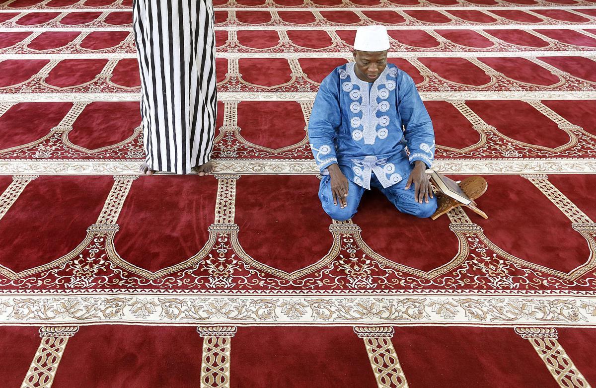 Outtakes: Ramadan