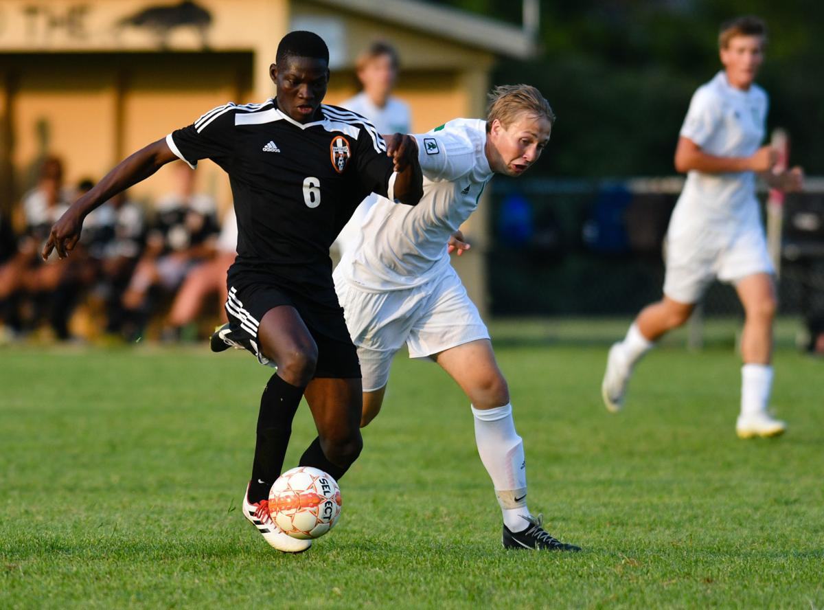 Prep Soccer: Geneseo at United Township