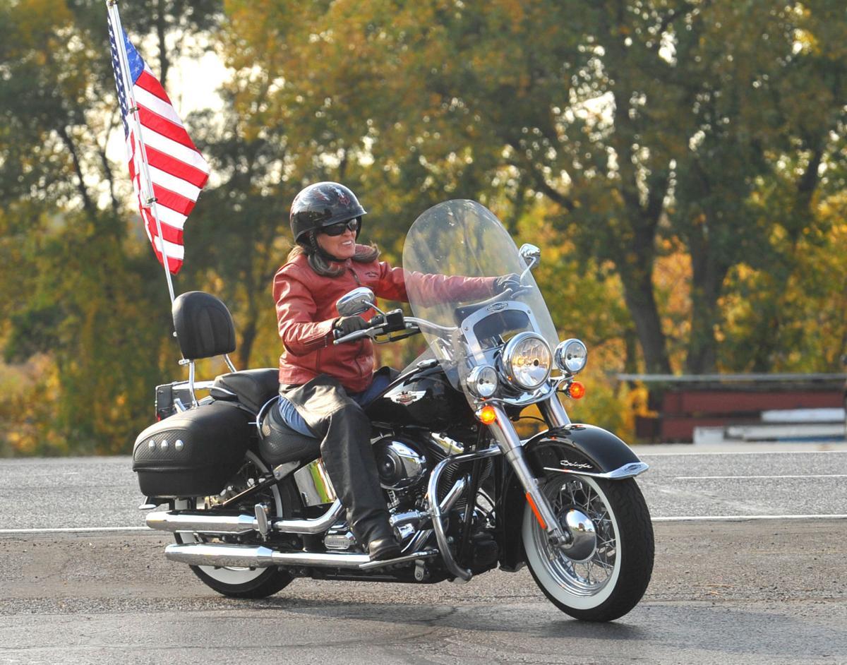 Ride Across Iowa