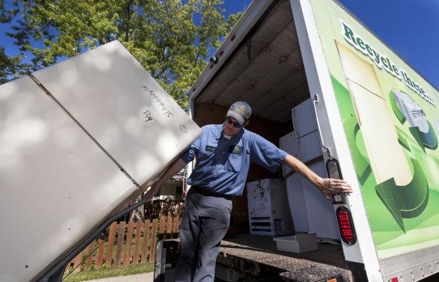 MidAmerican offering cash rebate for old appliances