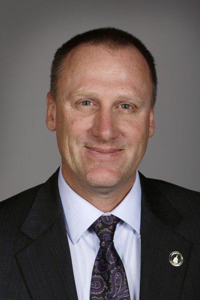 Iowa state Sen. Mark Costello