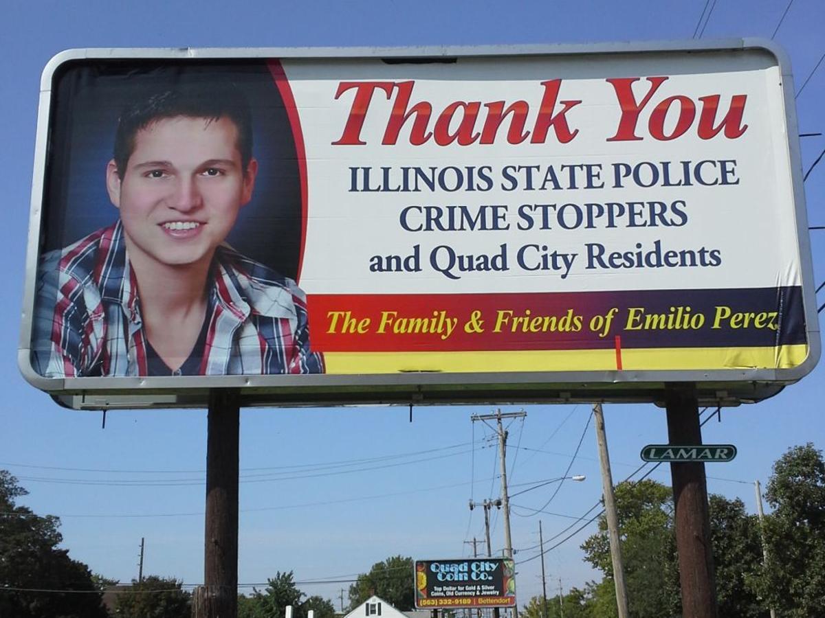 Perez Family Thanks Q C Local Crime