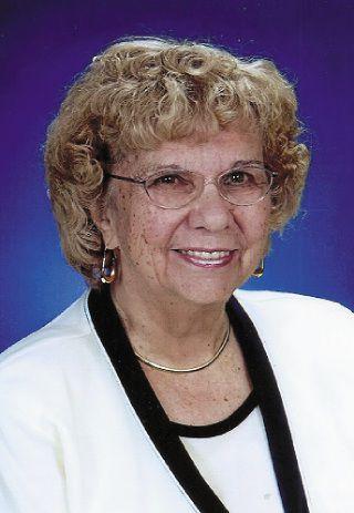 Marilyn Wilson Chappell