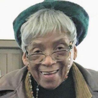 Annie Marie Lucas March 14, 1921-February 9, 2018