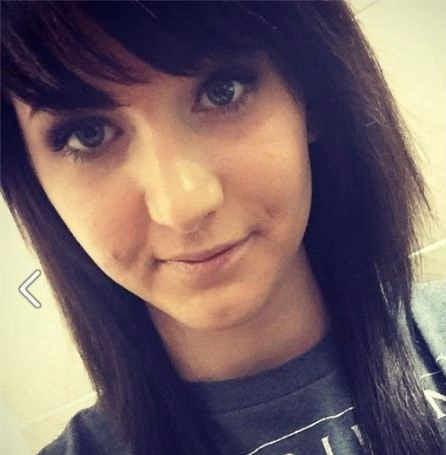 Kayla Stratton