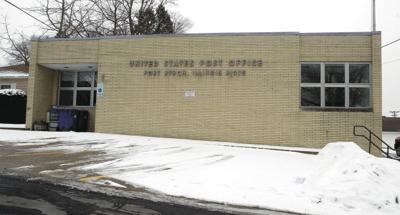 Port Byron post office