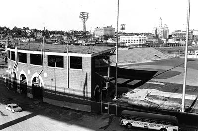 John O'Donnell Stadium