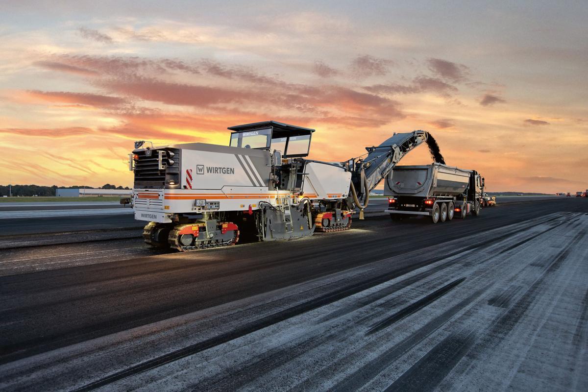 Deere To Buy German Road Equipment Buyer In Largest Deal