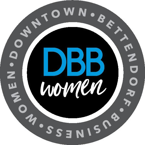 Downtown Bettendorf Business Women