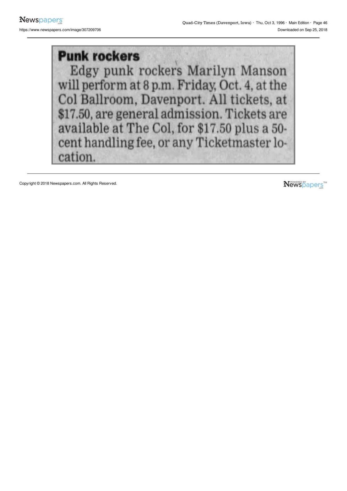 Oct. 3, 1996