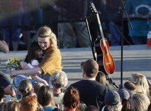 'American Idol' finalist Maddie Poppe returns to Iowa
