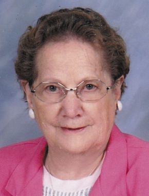 Vera L. Cook