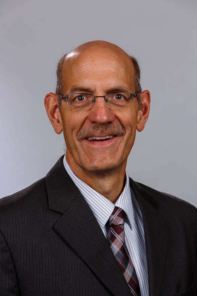Doug Ommen, Iowa insurance commissioner