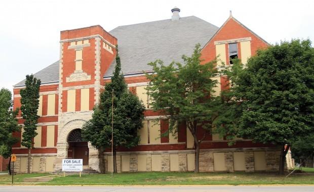 Lincoln School RI