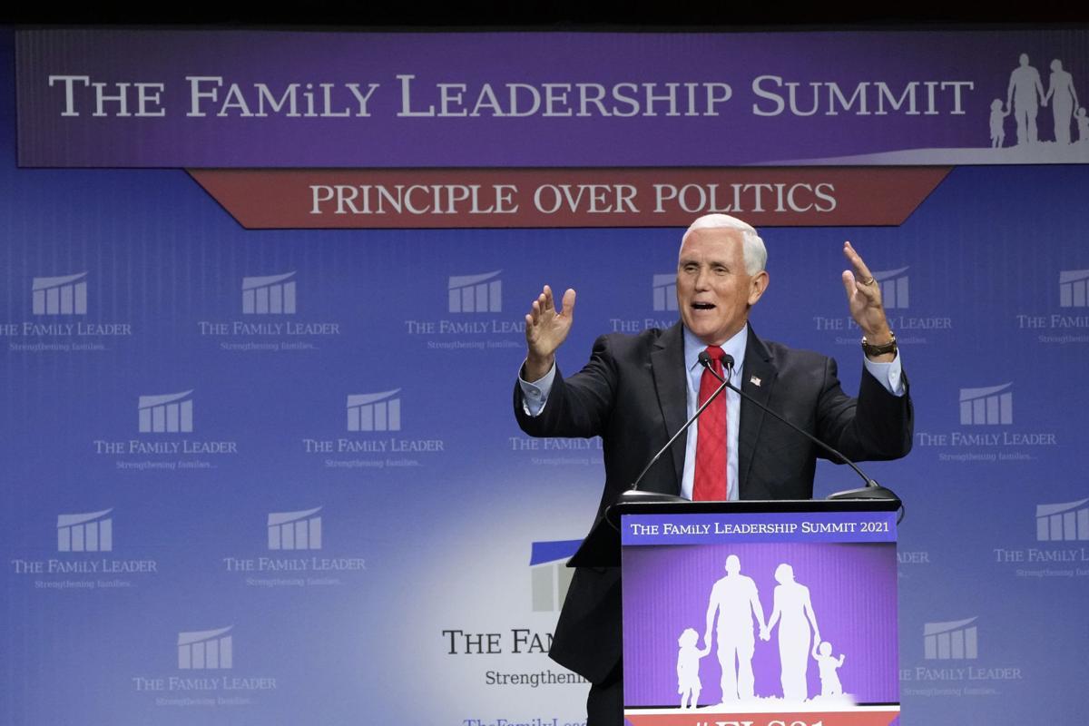 Conservative Summit