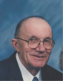 Donald L. Ott October 19, 1930 -March 2, 2018 WHEA