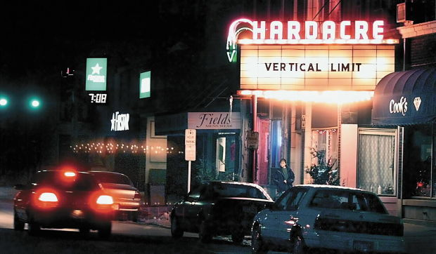 The Hardacre Theater