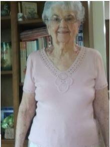 Joyce Henry 90th Birthday