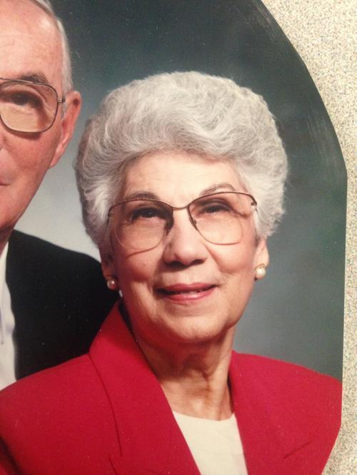 Mary Dwyer 95th Birthday