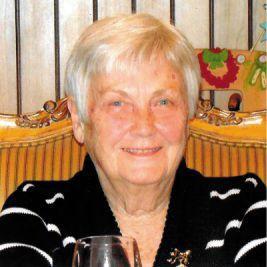 Marie Lamb December 11, 1924-February 3, 2018 MOLI