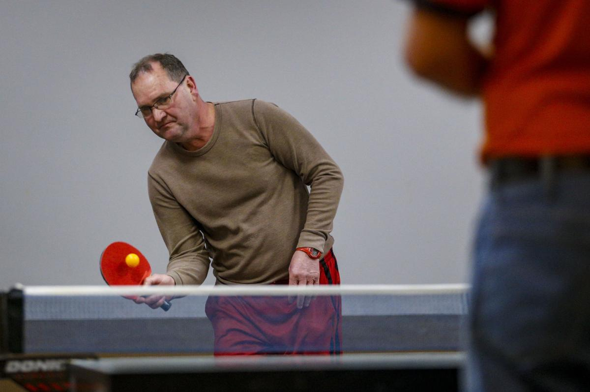 Notes noon table tennis scene quietly thriving in the q c notes noon qctimes com