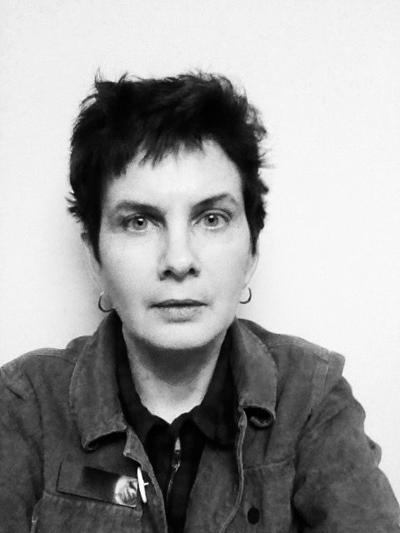Ellen Miller, LeClaire Library