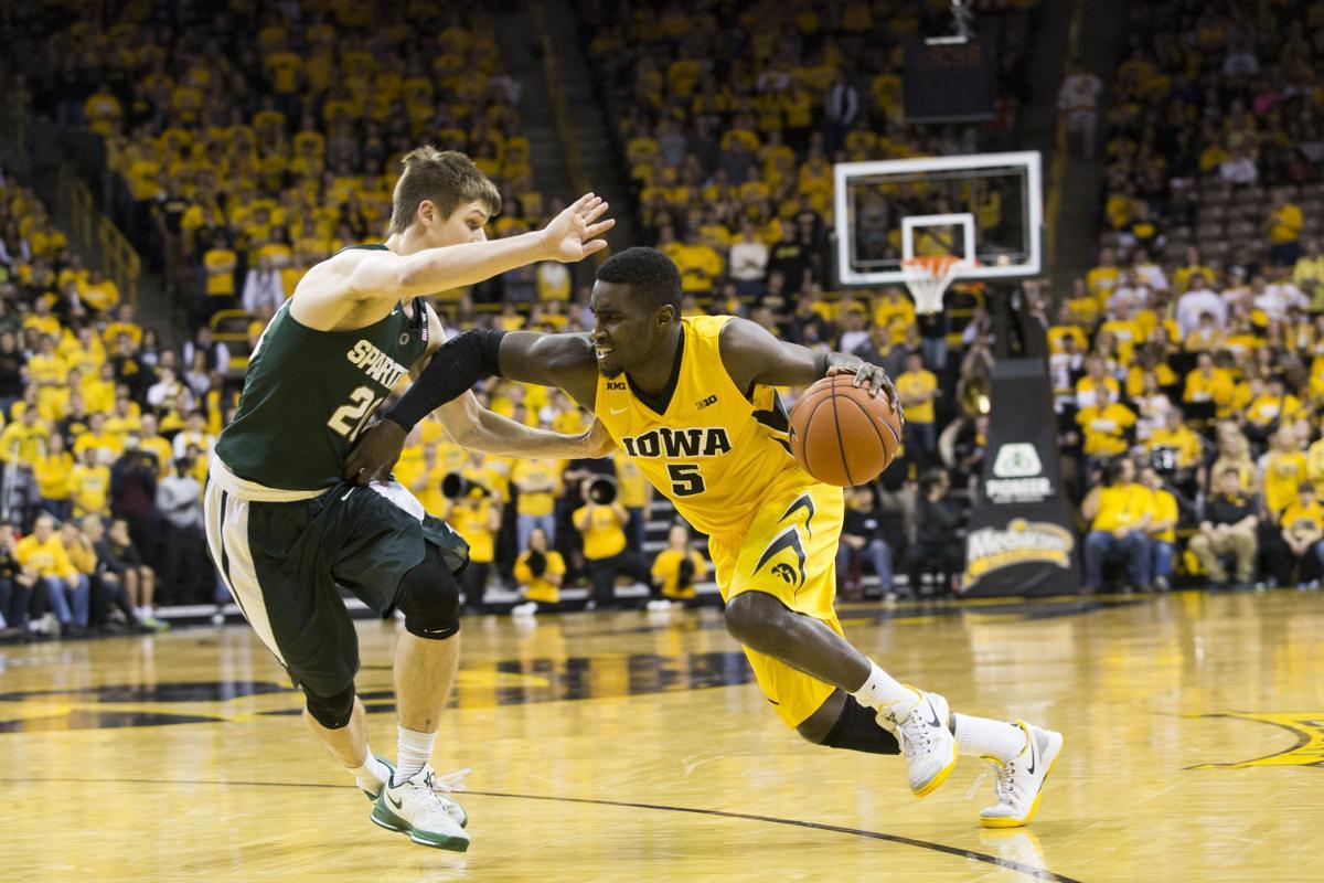 iowa basketball - photo #8
