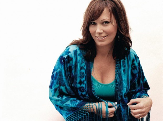 'Danger Zone': Suzy Bogguss steps out of country style for her new album