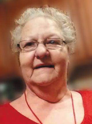 Bernelda Lee Jacobsen October 15, 1944 -March 13,