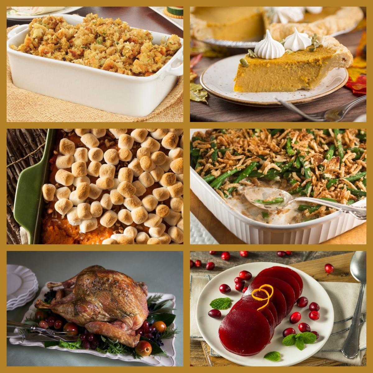 Which Beloved Thanksgiving Classic Do Most People Hate To Eat