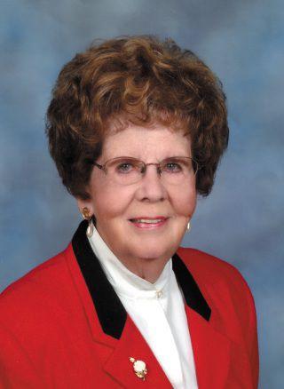 Dorothy M. Brickl