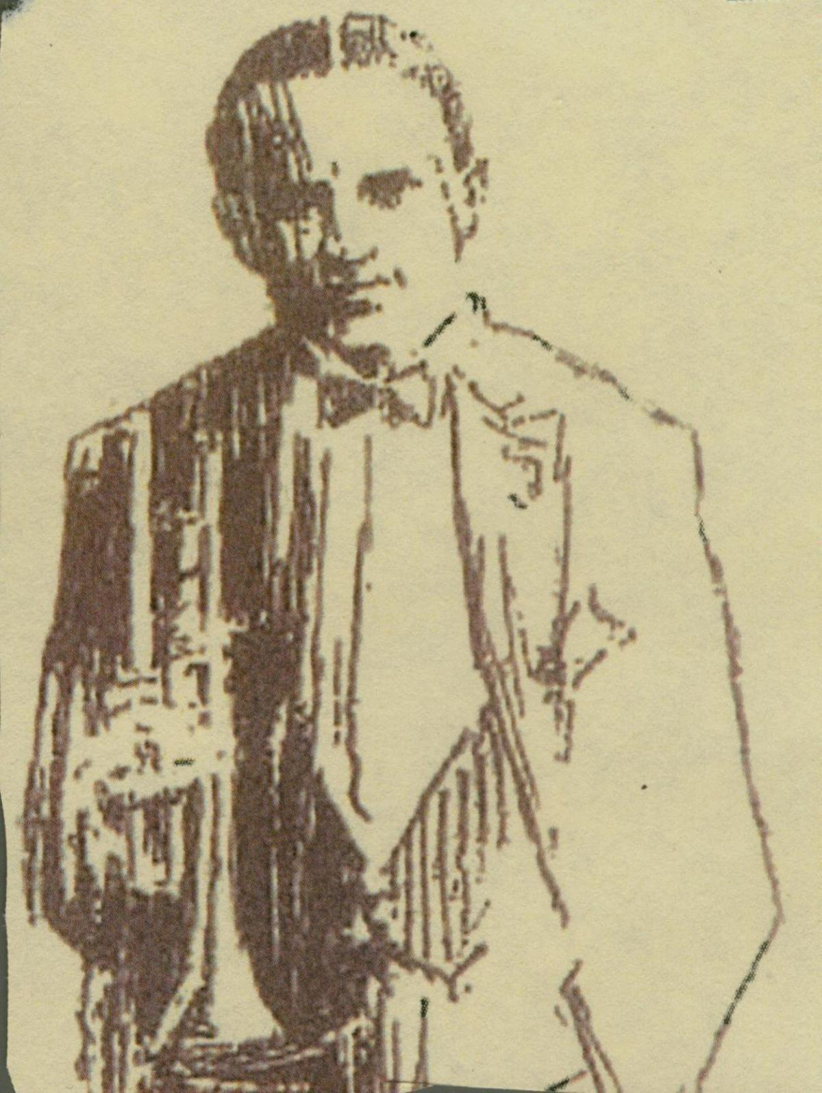 Bix illustration