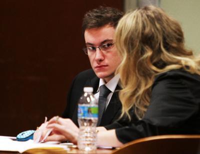 Drew Romkey trial