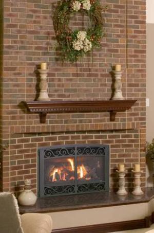 Barnett S House Of Fireplaces Fireplace Gas Fireplace