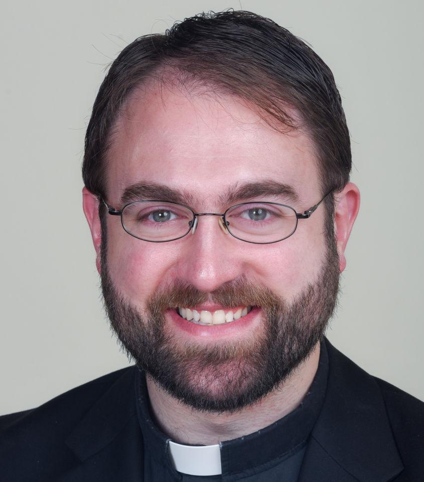 Rev. Jacob Boddicker, Jesuit priest ... 062417
