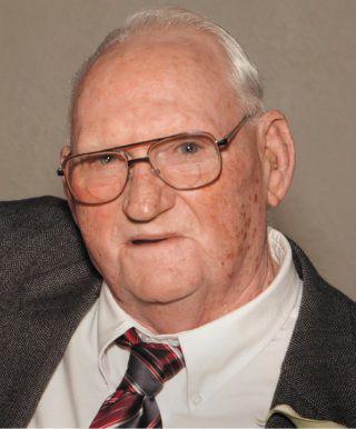 Albert Perry