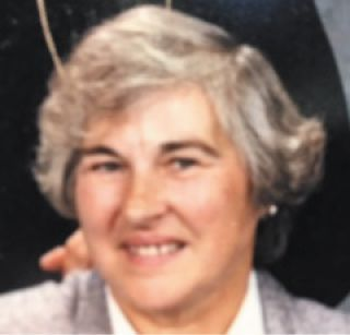 Dorothy Nelson
