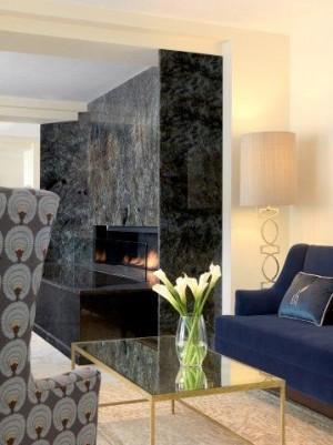 Fireplace Lobby 2