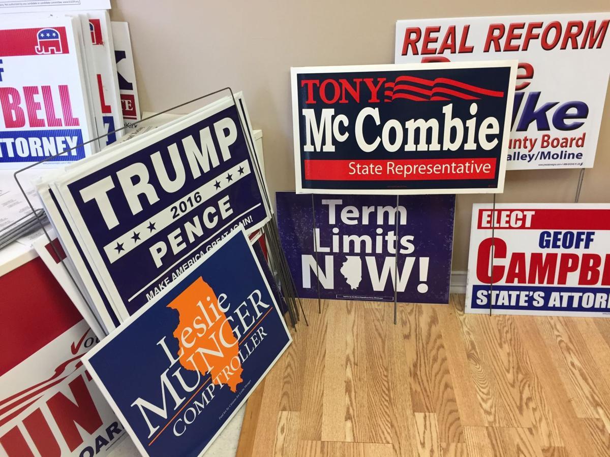Rock Island County Republican Party