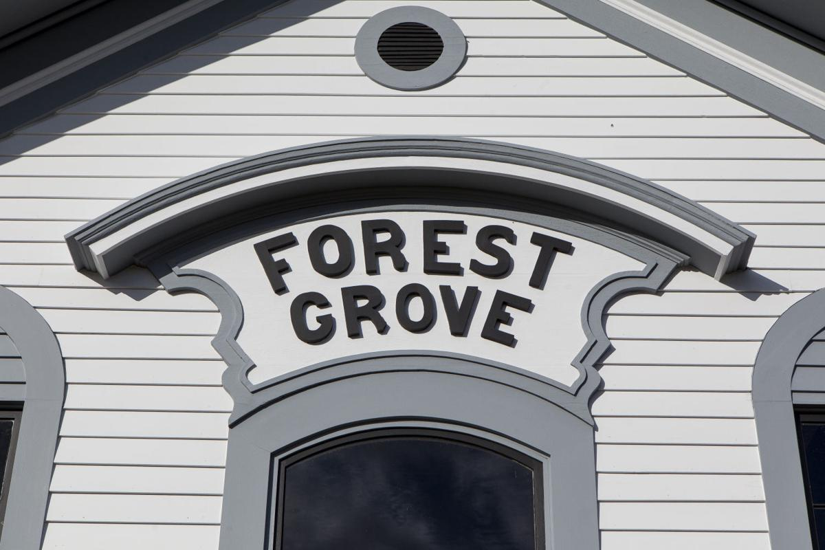 Forest Grove School
