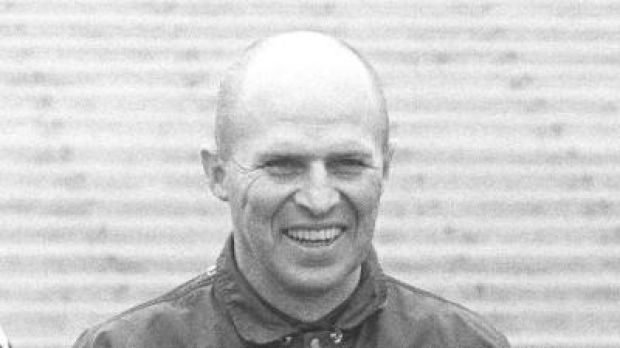 Frank Lauterbur